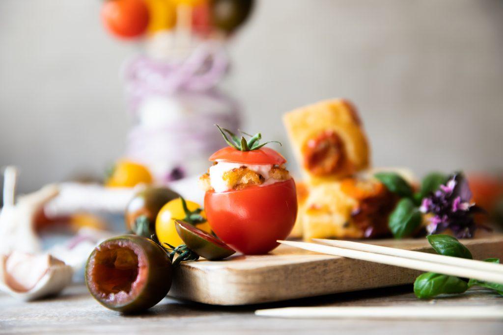 Tomato-Pops