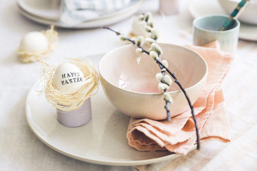 Oster DIY Ostern Motel a Miio